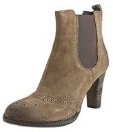 Francesco Morichetti Butter Pointed Toe Leather Ankle Boot.