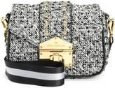 Juicy Couture Mulholland Tweed Crossbody