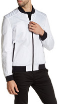 HUGO BOSS Baxent Reversible Front Zip Jacket