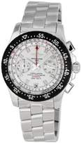 Breitling Men's A2736434/G615SS Dial Skyracer Raven Watch