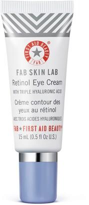 First Aid Beauty Fab Skin Lab Retinol Eye Cream