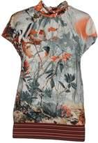 Class Roberto Cavalli T-shirts - Item 12145686