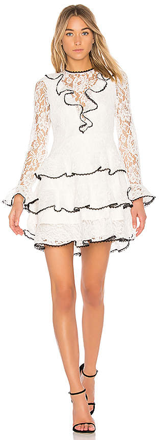 Alexis Tracie Dress