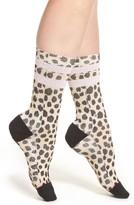 Stance Women's Feline Crew Socks