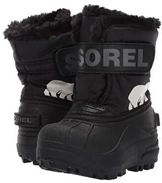 Sorel Snow Commandertm (Toddler)