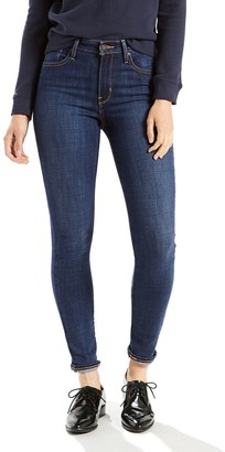 Levi's Women's 721 Modern Fit High Rise Skinny Jeans