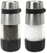 OXO Salt and Pepper Grinders (Set of 2)