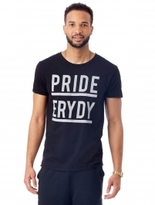 Alternative Heritage Pride Graphics T-Shirt - Pride Erydy