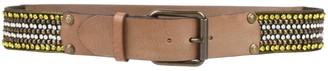 Nanni Belts