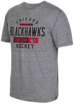 CCM Men's Chicago Blackhawks Golden Goal T-Shirt