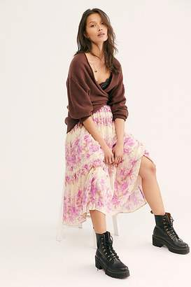 Free People Spell And The Gypsy Collective Coco Lei Skirt by Spell and the Gypsy Collective at