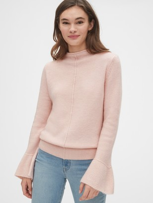 Gap Bell-Sleeve Sweater