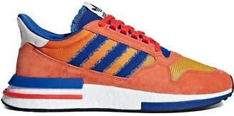 adidas multicoloured dragon ball ZX RM 500 Goku sneakers