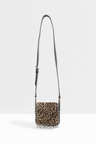 Etoile Isabel Marant Moona Leopard Ball Bag