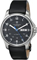 Victorinox Men's 241546 Officers Analog Display Swiss Automatic Watch