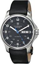 Victorinox Men's 241546 Officers Analog Display Swiss Automatic Watch