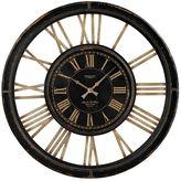Sterling Large New Era Wall Clock