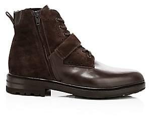 Sutor Mantellassi Men's Smart Icon Fiesole Leather Boots