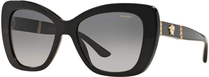 Versace Polarized Sunglasses, VE4305Q