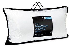Bloomingdale's My Temperature Regulating Pillow, King - 100% Exclusive
