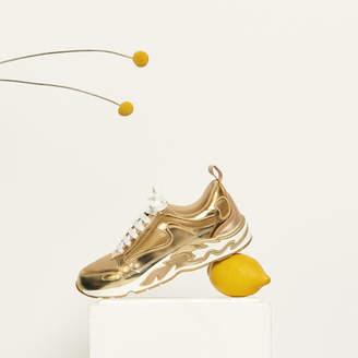 Sandro Flame Sneakers
