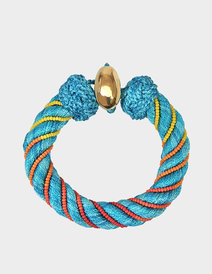 Aurelie Bidermann Maya 10 Mm Bracelet