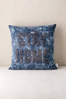 Urban Outfitters Stay Home Pillow