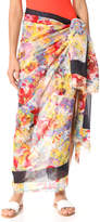 Stella McCartney Iconic Prints Sarong