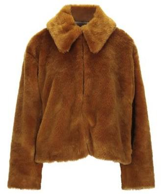 MM6 MAISON MARGIELA Teddy coat