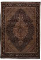 "Bloomingdale's Tabriz Collection Persian Rug, 8'1"" x 11'4"""