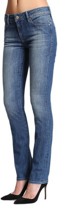 Mavi Jeans Women's Kerry Mid Rise Straight Leg