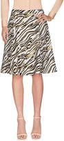 Soallure Knee length skirts - Item 35316901