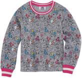 My Little Pony Long Sleeve Sweatshirt - Big Kid Girls