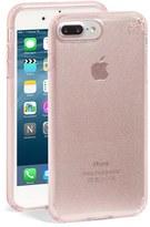 Speck Presidio Glitter Rose Iphone 7 Plus Case - Pink