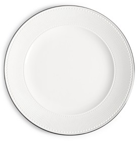 Kate Spade York Avenue Dinner Plate