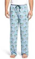 Tommy Bahama Men's Cotton Blend Lounge Pants