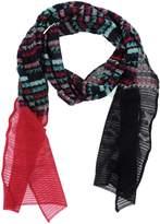 M Missoni Oblong scarves - Item 46528323