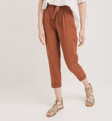 Promod High-waist trousers