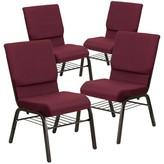 Church's Laduke Chair Symple Stuff