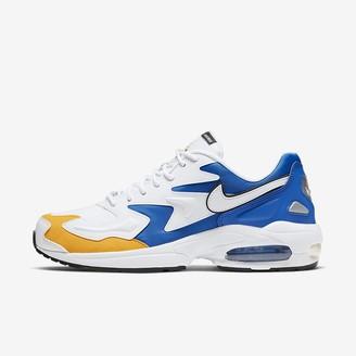 Nike Men's Shoe Max2 Light Premium