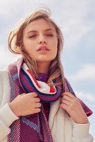Urban Outfitters Soccer Scarf