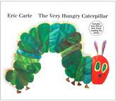 Penguin Random House The Very Hungry Caterpillar Board Book and CD
