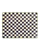 Mackenzie Childs MacKenzie-Childs Courtly Check Placemats & Coasters