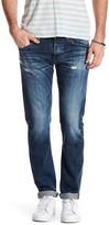 AG Jeans Nomad Skinny Selvedge Jean