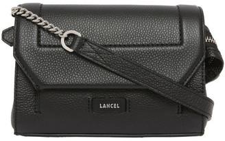 Lancel A09668 10Tu Ninon De Flap Over Crossbody Bag