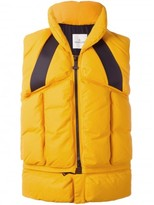 Moncler 'Giverny' padded gilet