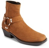 Balenciaga Men's Harness Boot