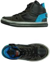 Bumper High-tops & sneakers - Item 44898970