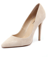 Wanted Barrio Nude Suede