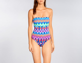 OndadeMar Mirage Bandeau One Piece
